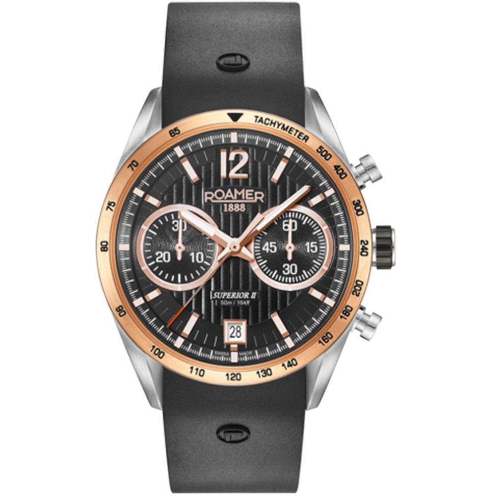 Часы Roamer 510902-39-54-05