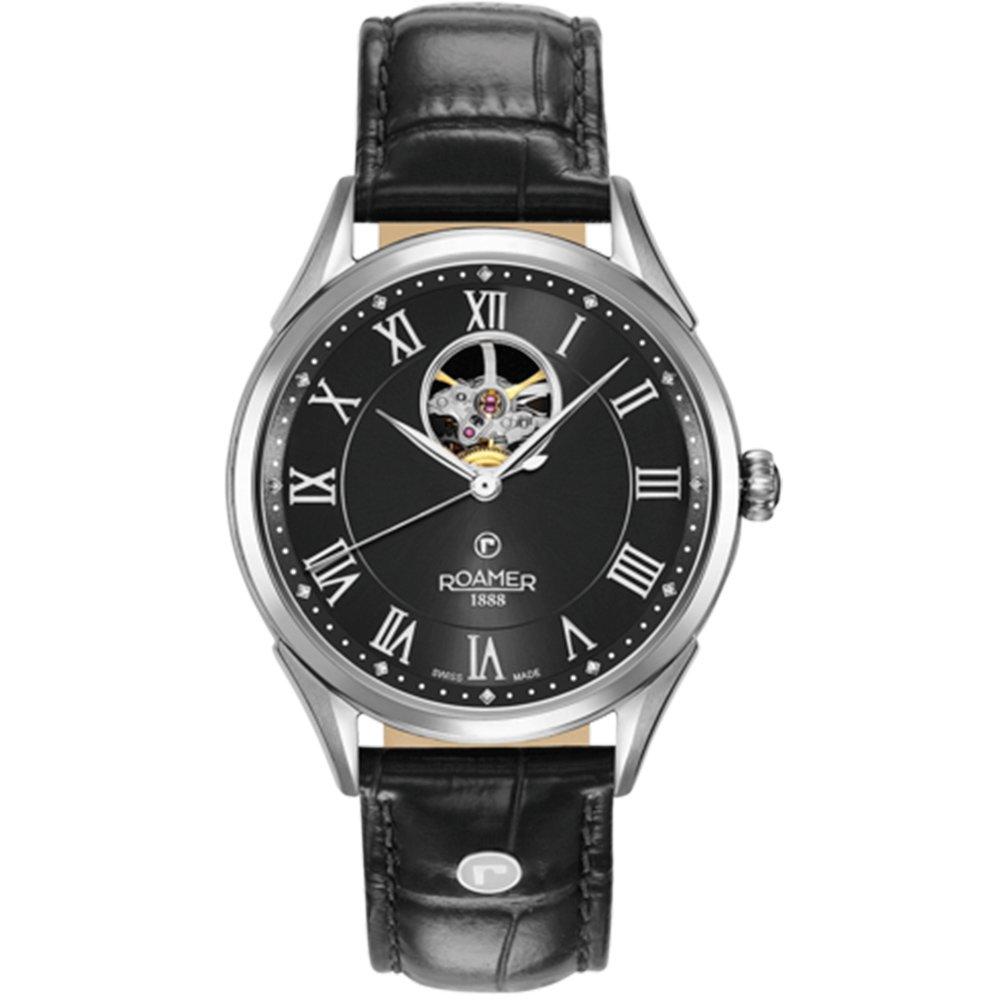 Часы Roamer 550661-41-52-05