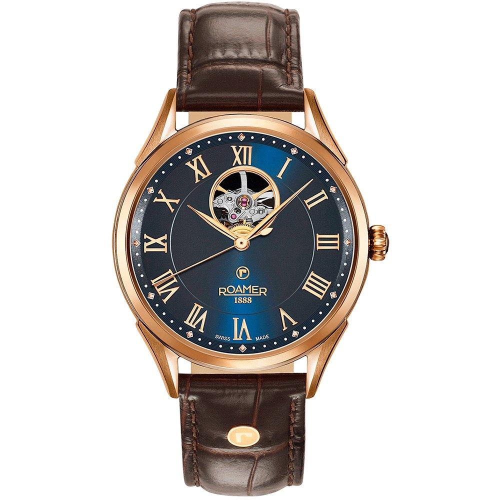 Часы Roamer 550661-49-42-05