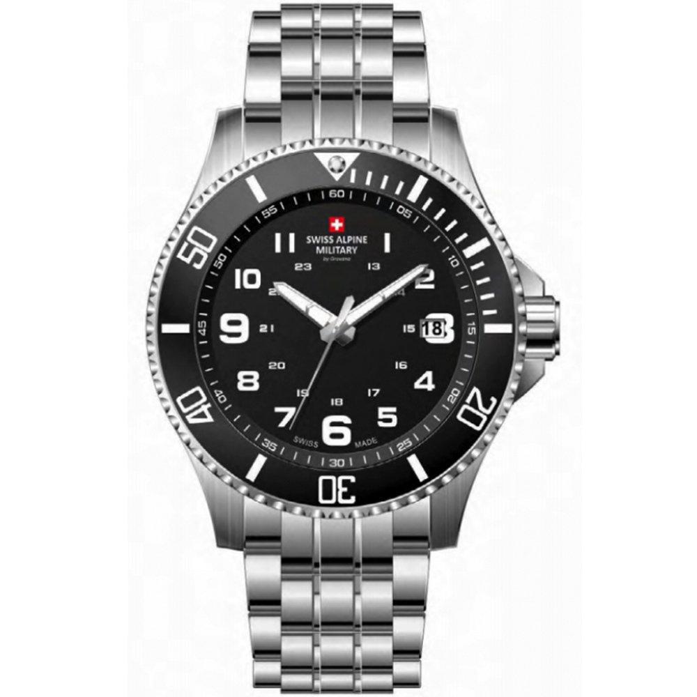 Часы Swiss Alpine Military 7036.1137