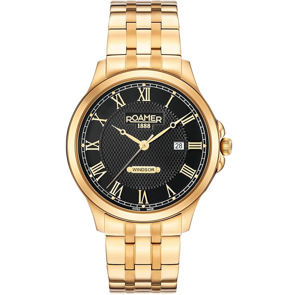 Часы Roamer 706856-48-52-70