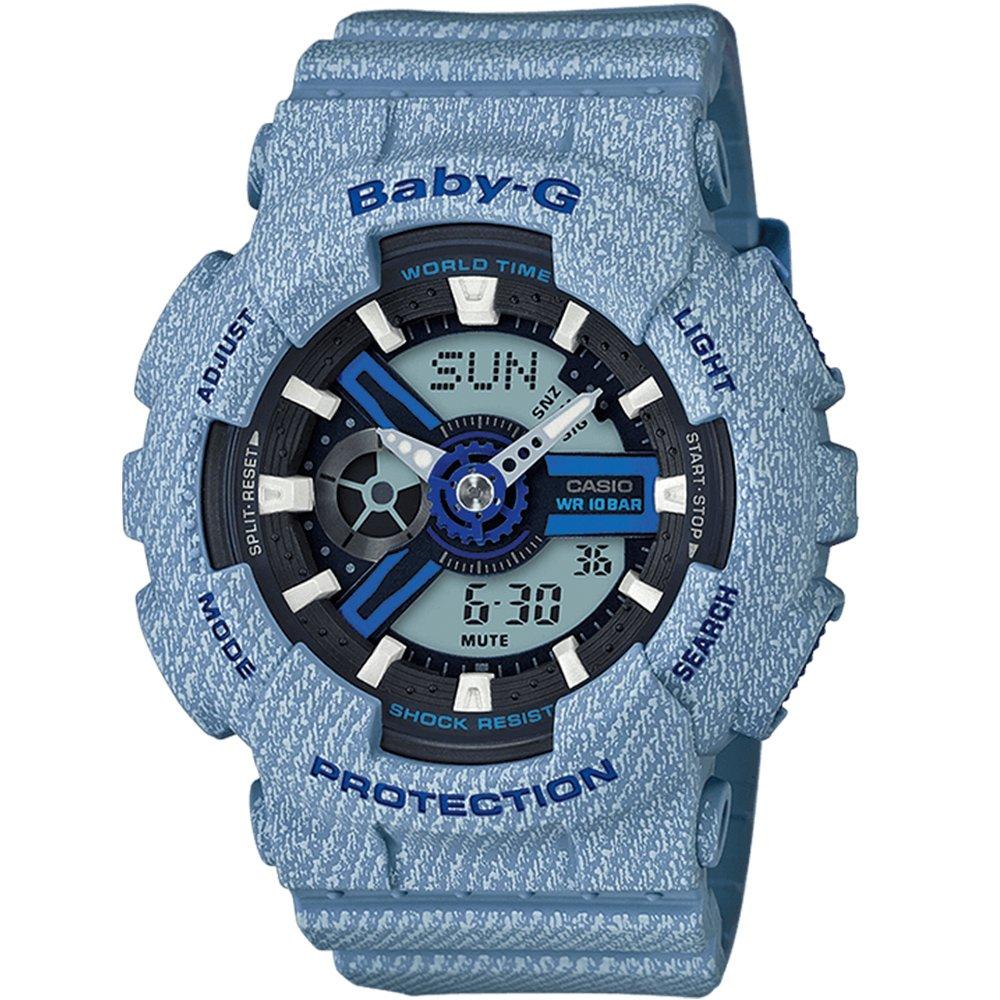 Часы Casio BA-110DE-2A2ER