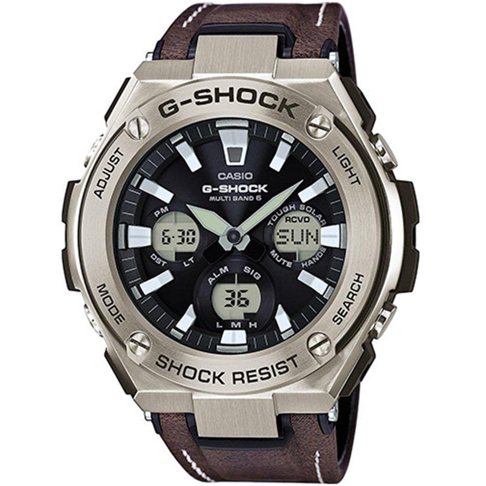 Часы Casio GST-W130L-1AER