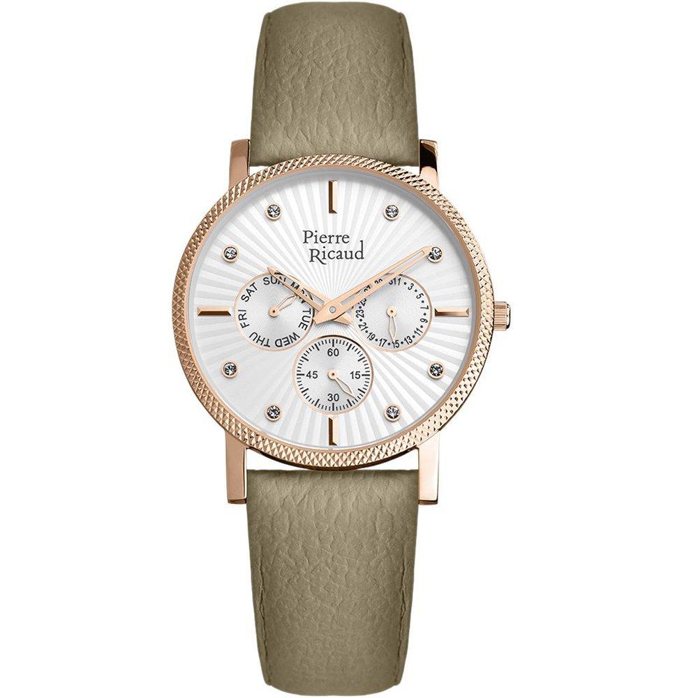 Часы Pierre Ricaud PR-21072.9V93QF