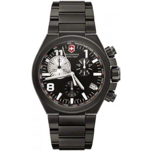 Мужские наручные часы VICTORINOX SWISS ARMY CONVOY V241255