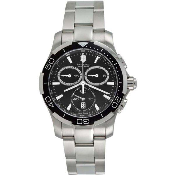 Мужские наручные часы VICTORINOX SWISS ARMY ALLIANCE V241302