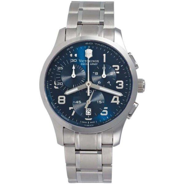 Мужские наручные часы VICTORINOX SWISS ARMY ALLIANCE V241310
