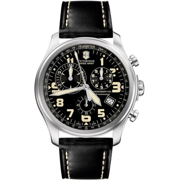 Мужские наручные часы VICTORINOX SWISS ARMY INFANTRY V241314