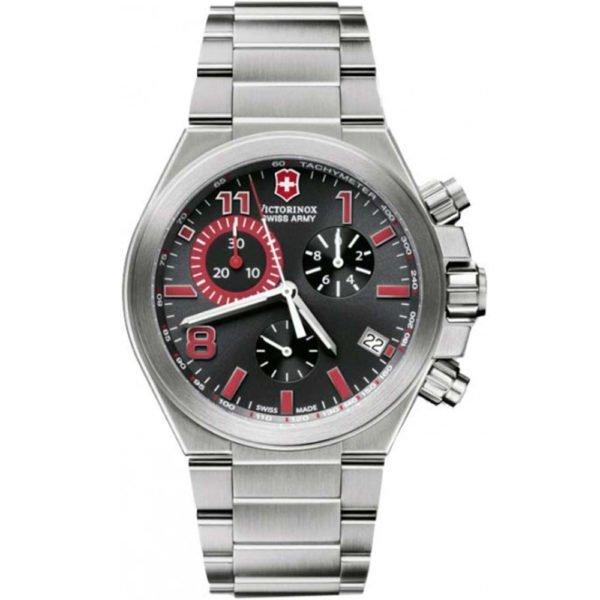 Мужские наручные часы VICTORINOX SWISS ARMY CONVOY V241317
