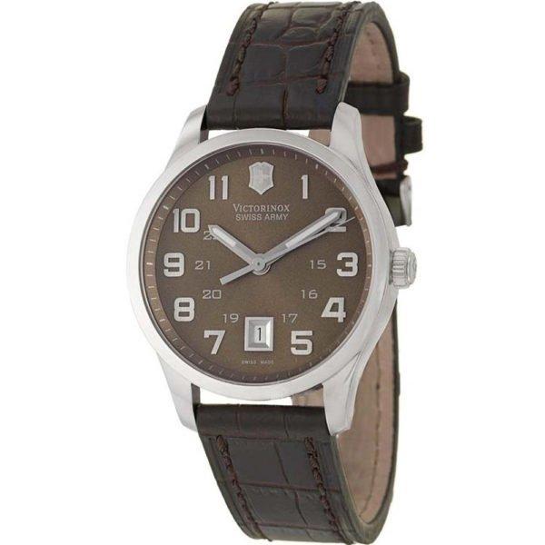 Мужские наручные часы VICTORINOX SWISS ARMY ALLIANCE V241323