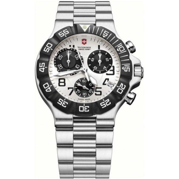 Мужские наручные часы VICTORINOX SWISS ARMY SUMMIT XLT V241339
