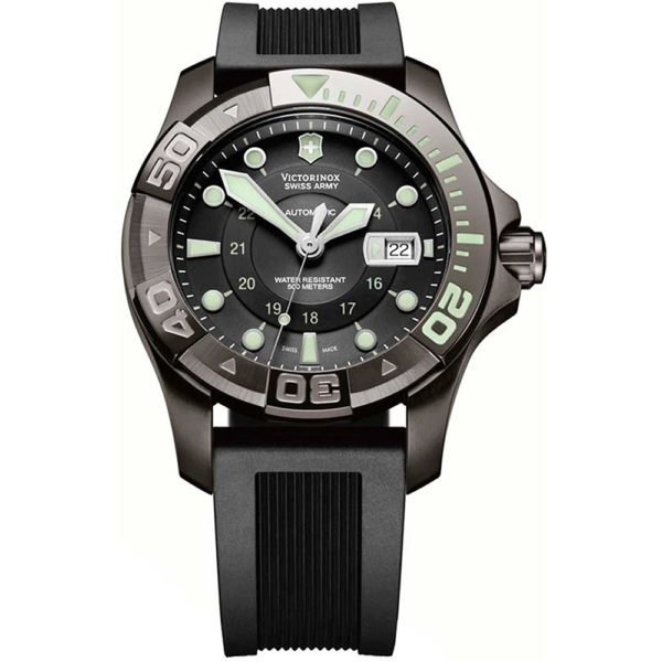 Мужские наручные часы VICTORINOX SWISS ARMY DIVE MASTER 500 V241355