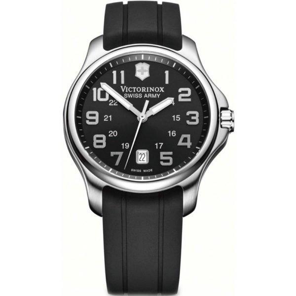 Мужские наручные часы VICTORINOX SWISS ARMY OFFICER'S V241357