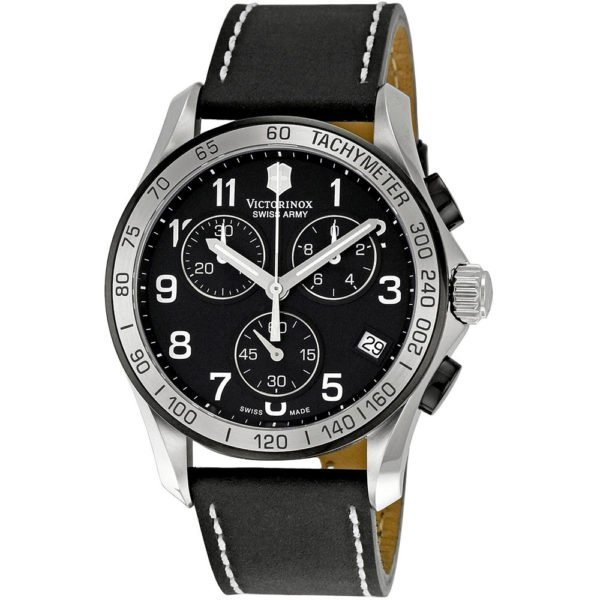 Мужские наручные часы VICTORINOX SWISS ARMY CHRONO CLASSIC V241404