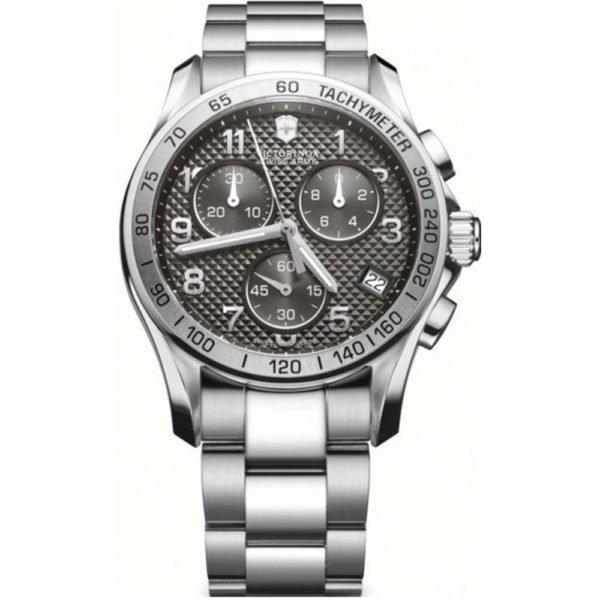 Мужские наручные часы VICTORINOX SWISS ARMY CHRONO CLASSIC V241405