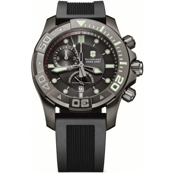 Мужские наручные часы VICTORINOX SWISS ARMY DIVE MASTER 500 V241421