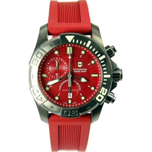 Мужские наручные часы VICTORINOX SWISS ARMY DIVE MASTER 500 V241422