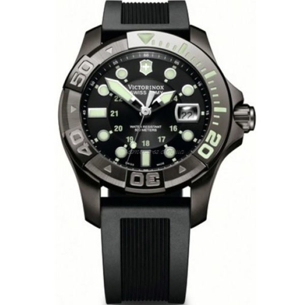 Мужские наручные часы VICTORINOX SWISS ARMY DIVE MASTER 500 V241426