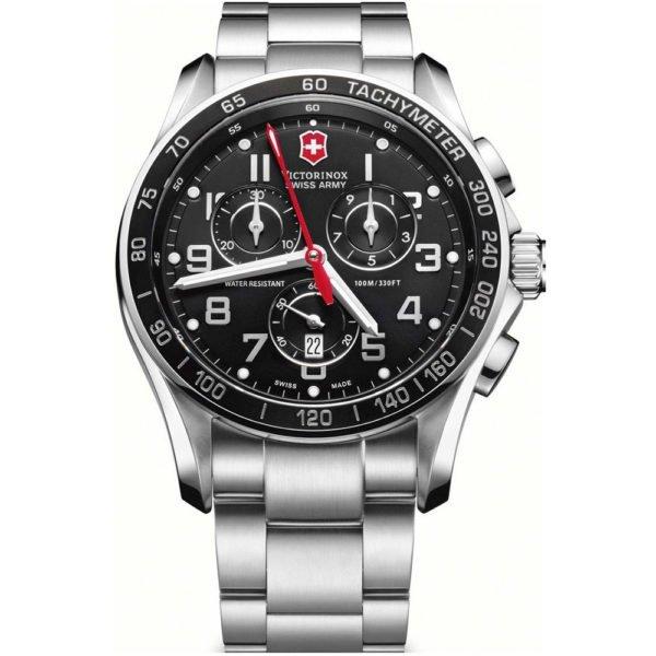 Мужские наручные часы VICTORINOX SWISS ARMY CHRONO CLASSIC V241443