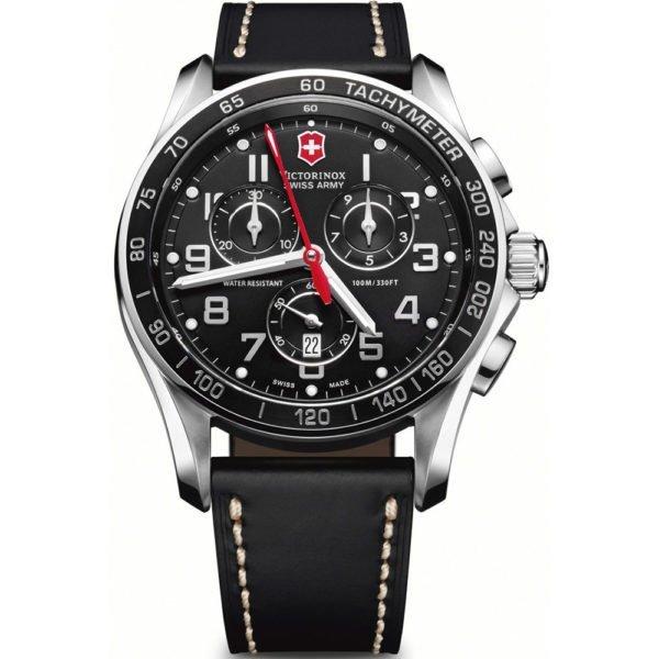 Мужские наручные часы VICTORINOX SWISS ARMY CHRONO CLASSIC V241444