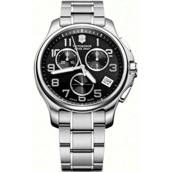 Мужские наручные часы VICTORINOX SWISS ARMY OFFICER'S Chrono V241453