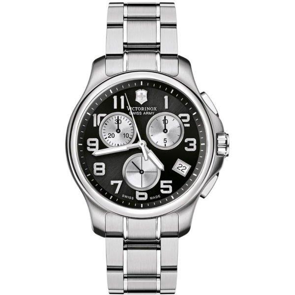 Мужские наручные часы VICTORINOX SWISS ARMY OFFICER'S Chrono V241455