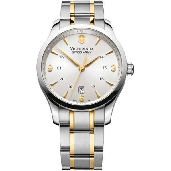 Мужские наручные часы VICTORINOX SWISS ARMY ALLIANCE V241477