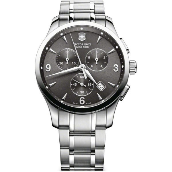 Мужские наручные часы VICTORINOX SWISS ARMY ALLIANCE V241478