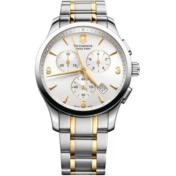 Мужские наручные часы VICTORINOX SWISS ARMY ALLIANCE V241481