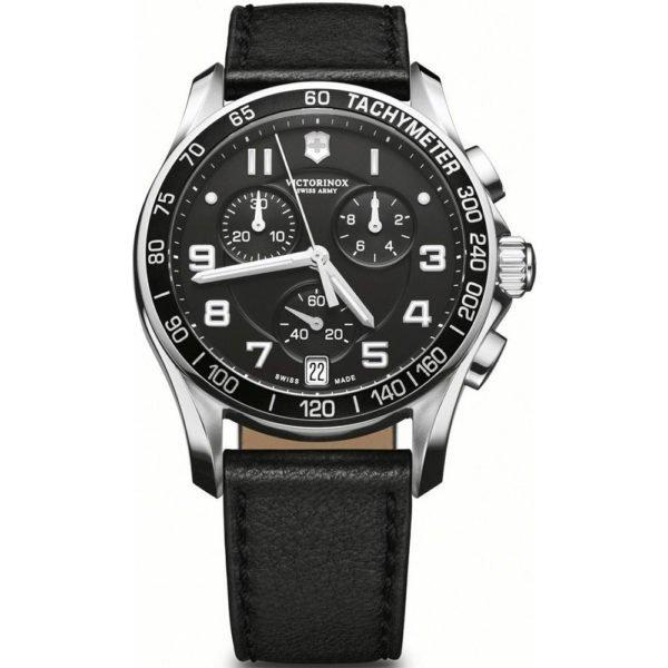 Мужские наручные часы VICTORINOX SWISS ARMY CHRONO CLASSIC V241493