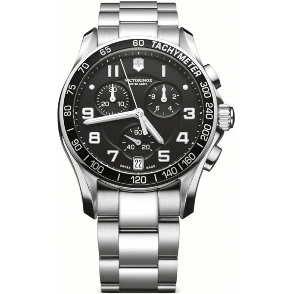 Мужские наручные часы VICTORINOX SWISS ARMY CHRONO CLASSIC V241494