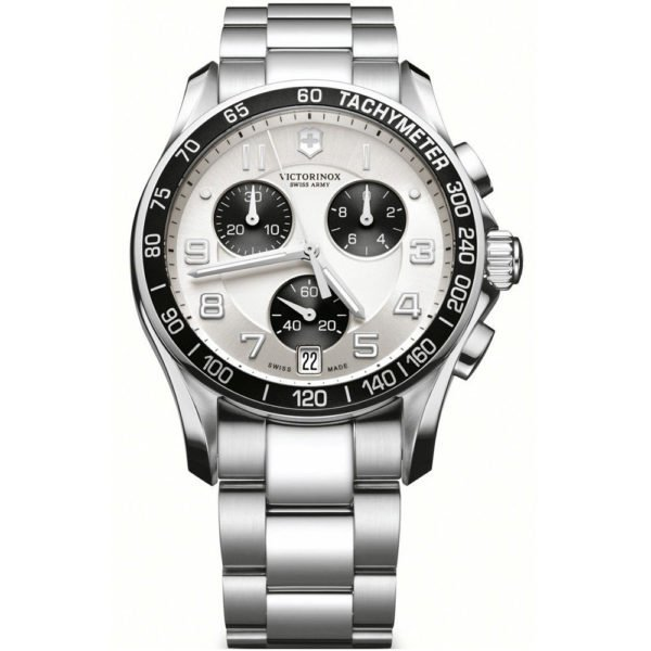 Мужские наручные часы VICTORINOX SWISS ARMY CHRONO CLASSIC V241495