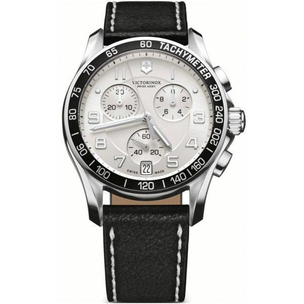 Мужские наручные часы VICTORINOX SWISS ARMY CHRONO CLASSIC V241496