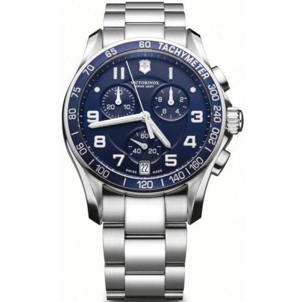 Мужские наручные часы VICTORINOX SWISS ARMY CHRONO CLASSIC V241497