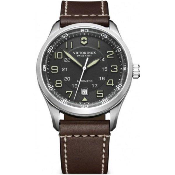 Мужские наручные часы VICTORINOX SWISS ARMY AIRBOSS V241507 - Фото № 5