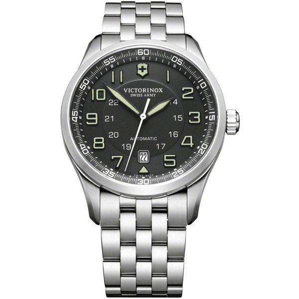 Мужские наручные часы VICTORINOX SWISS ARMY AIRBOSS V241508