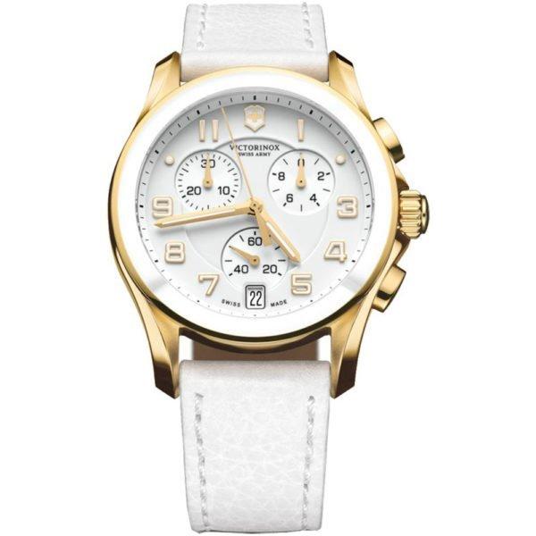 Женские наручные часы VICTORINOX SWISS ARMY CHRONO CLASSIC V241511