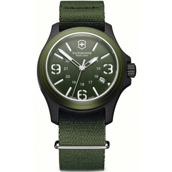 Мужские наручные часы VICTORINOX SWISS ARMY ORIGINAL V241514