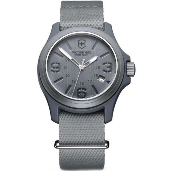 Мужские наручные часы VICTORINOX SWISS ARMY ORIGINAL V241515