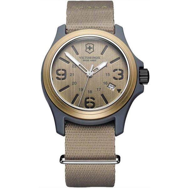 Мужские наручные часы VICTORINOX SWISS ARMY ORIGINAL V241516