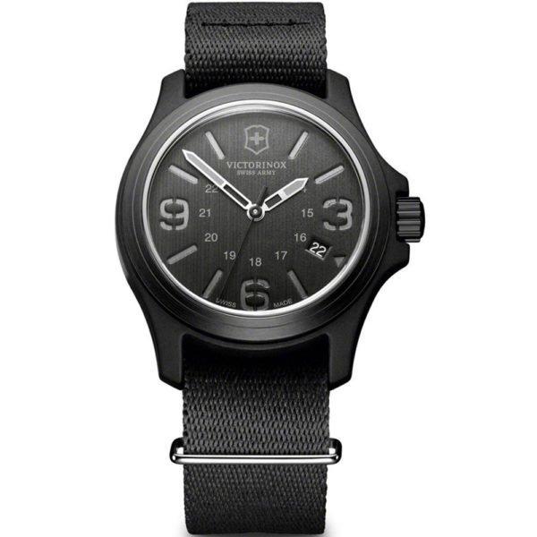 Мужские наручные часы VICTORINOX SWISS ARMY ORIGINAL V241517