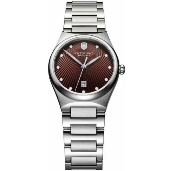 Женские наручные часы VICTORINOX SWISS ARMY VICTORIA V241522
