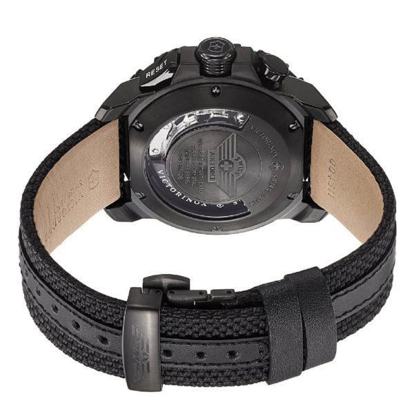 Мужские наручные часы VICTORINOX SWISS ARMY ALPNACH V241527 - Фото № 9