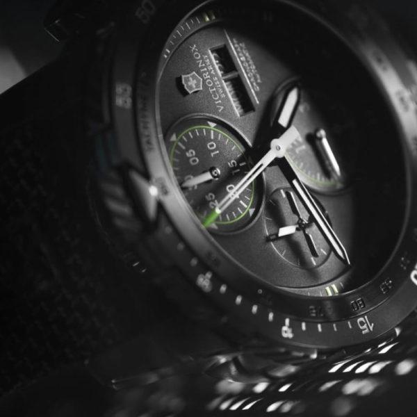 Мужские наручные часы VICTORINOX SWISS ARMY ALPNACH V241527 - Фото № 7