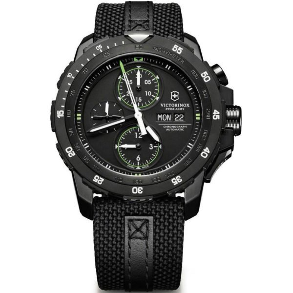Мужские наручные часы VICTORINOX SWISS ARMY ALPNACH V241527 - Фото № 5
