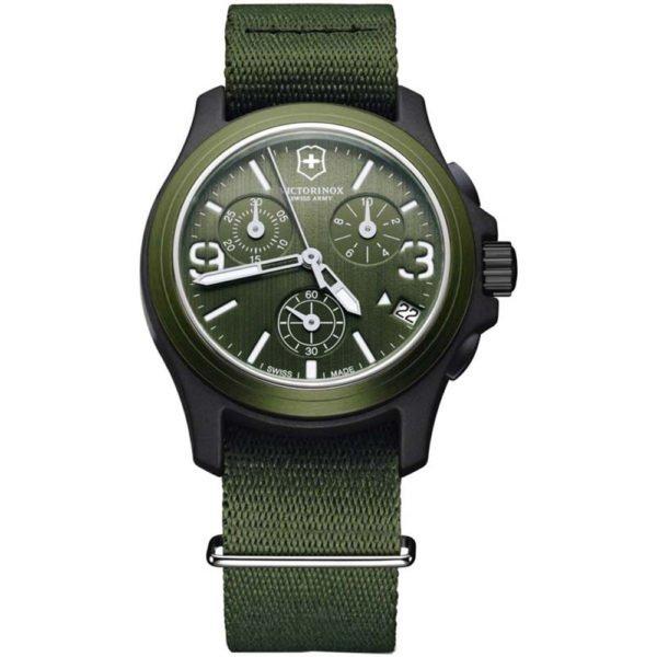 Мужские наручные часы VICTORINOX SWISS ARMY ORIGINAL V241531