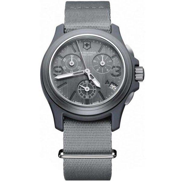 Мужские наручные часы VICTORINOX SWISS ARMY ORIGINAL V241532