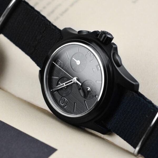 Мужские наручные часы VICTORINOX SWISS ARMY ORIGINAL V241534 - Фото № 10