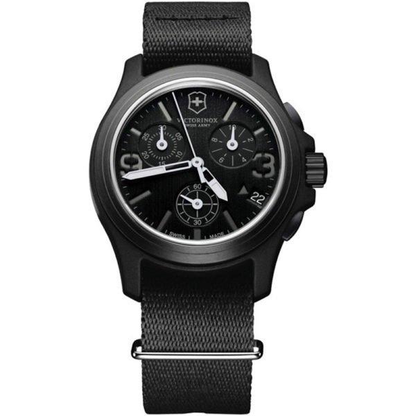 Мужские наручные часы VICTORINOX SWISS ARMY ORIGINAL V241534 - Фото № 6