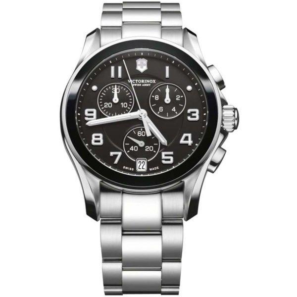Мужские наручные часы VICTORINOX SWISS ARMY CHRONO CLASSIC V241544